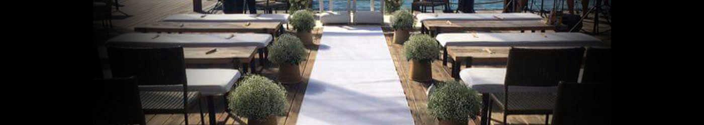 Passadeiras Carpetes